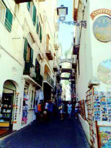 Amalfi, seducente e storica repubblica marinara