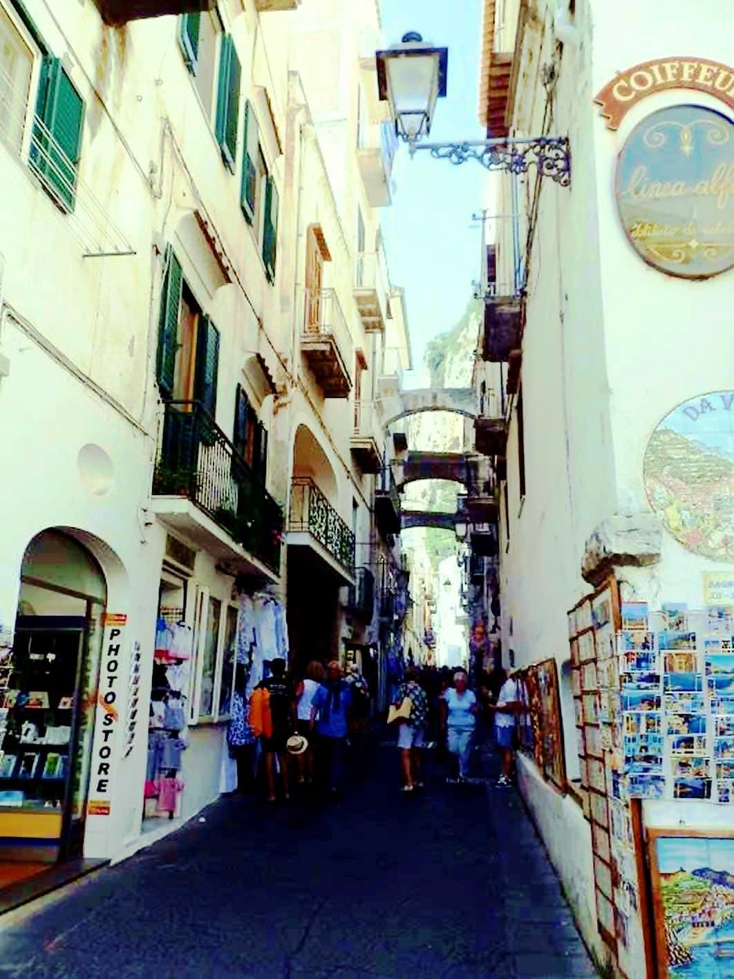 Amalfi, seducente e storica repubblica marinara 3 amalfi