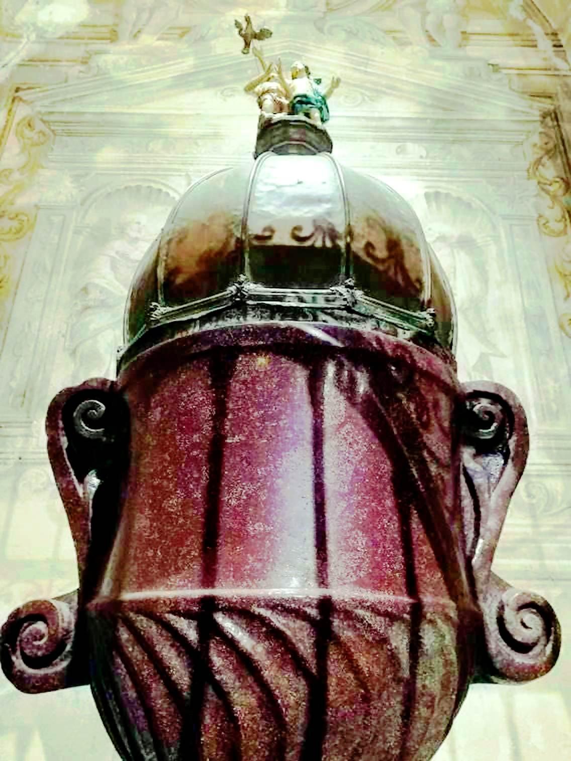Statua di S.Andrea