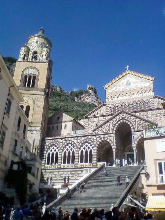 Amalfi: seducente e storica Repubblica Marinara 5 amalfi