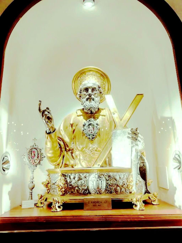 Duomo e campanile di Amalfi