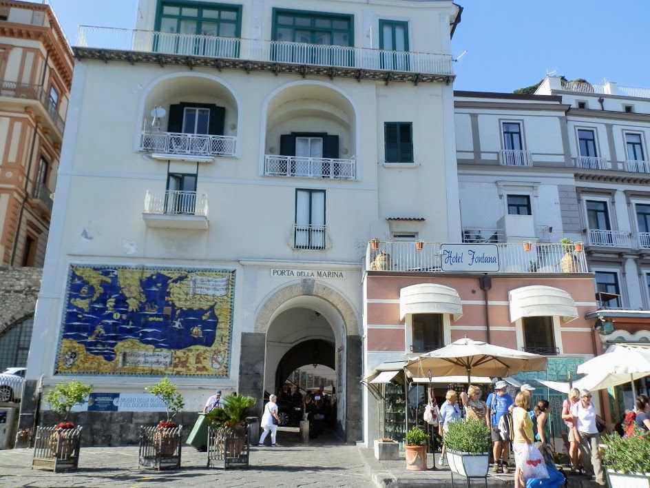 Amalfi: seducente e storica Repubblica Marinara 12 amalfi