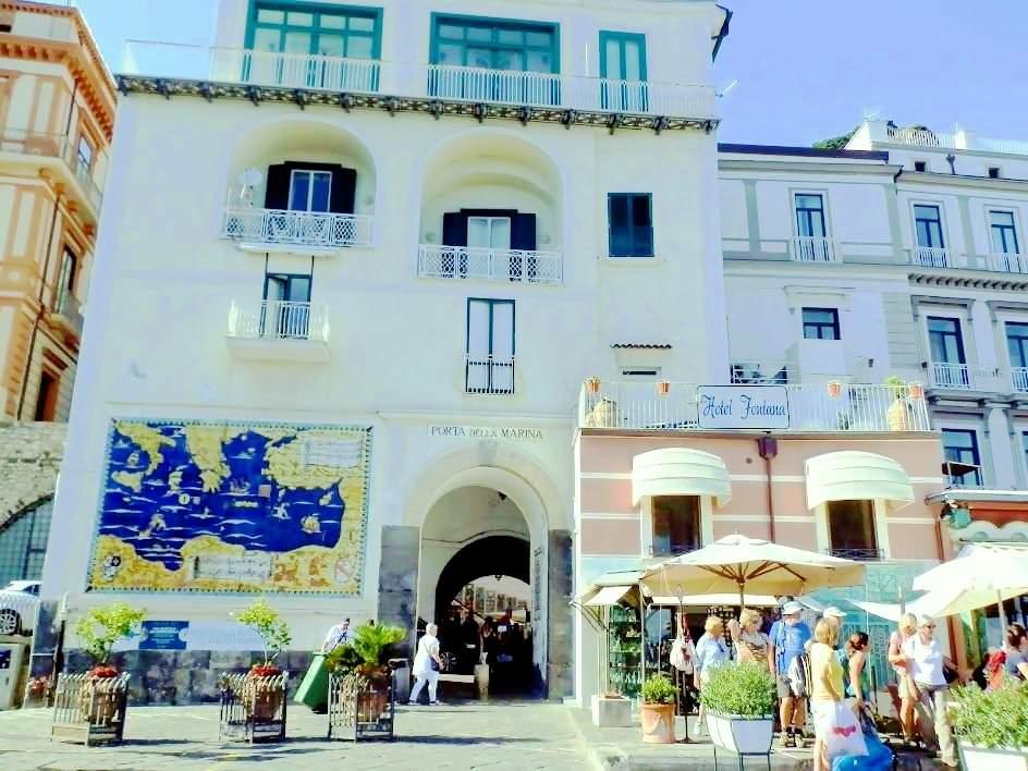 Amalfi, seducente e storica repubblica marinara 4 amalfi