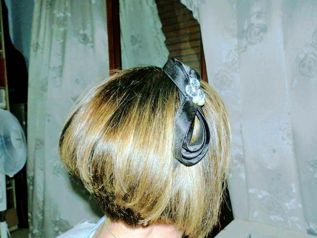 Janeke 1830 accessori moda Vintage- fermaglio per capelli Janeke 1830