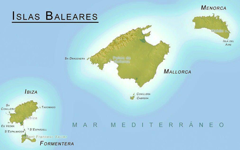 Formentera: spiagge