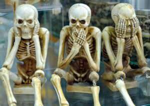 Osteoporosi: sintomi e cura con il magnesio
