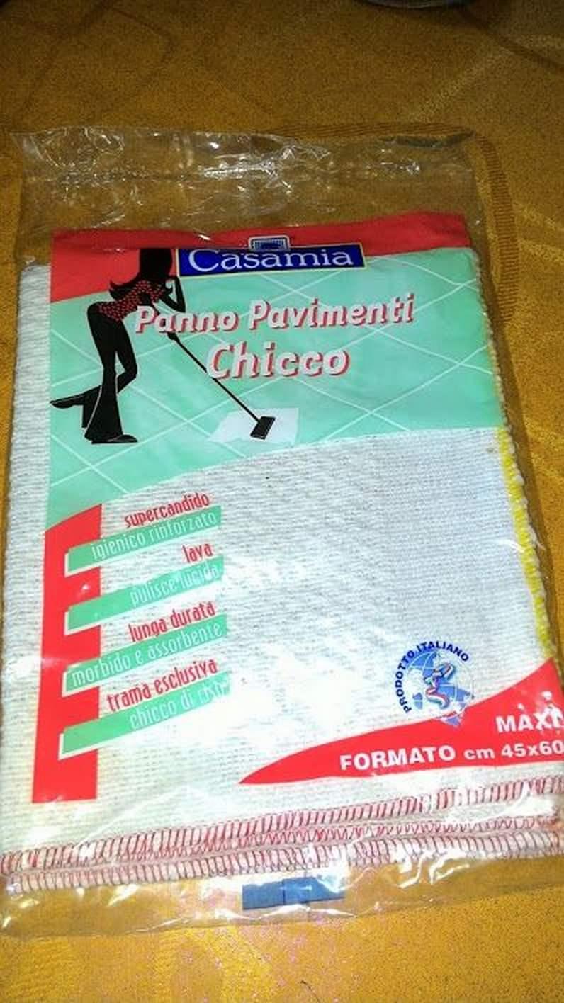 CASAMIA, strumenti per pulizie facili e veloci