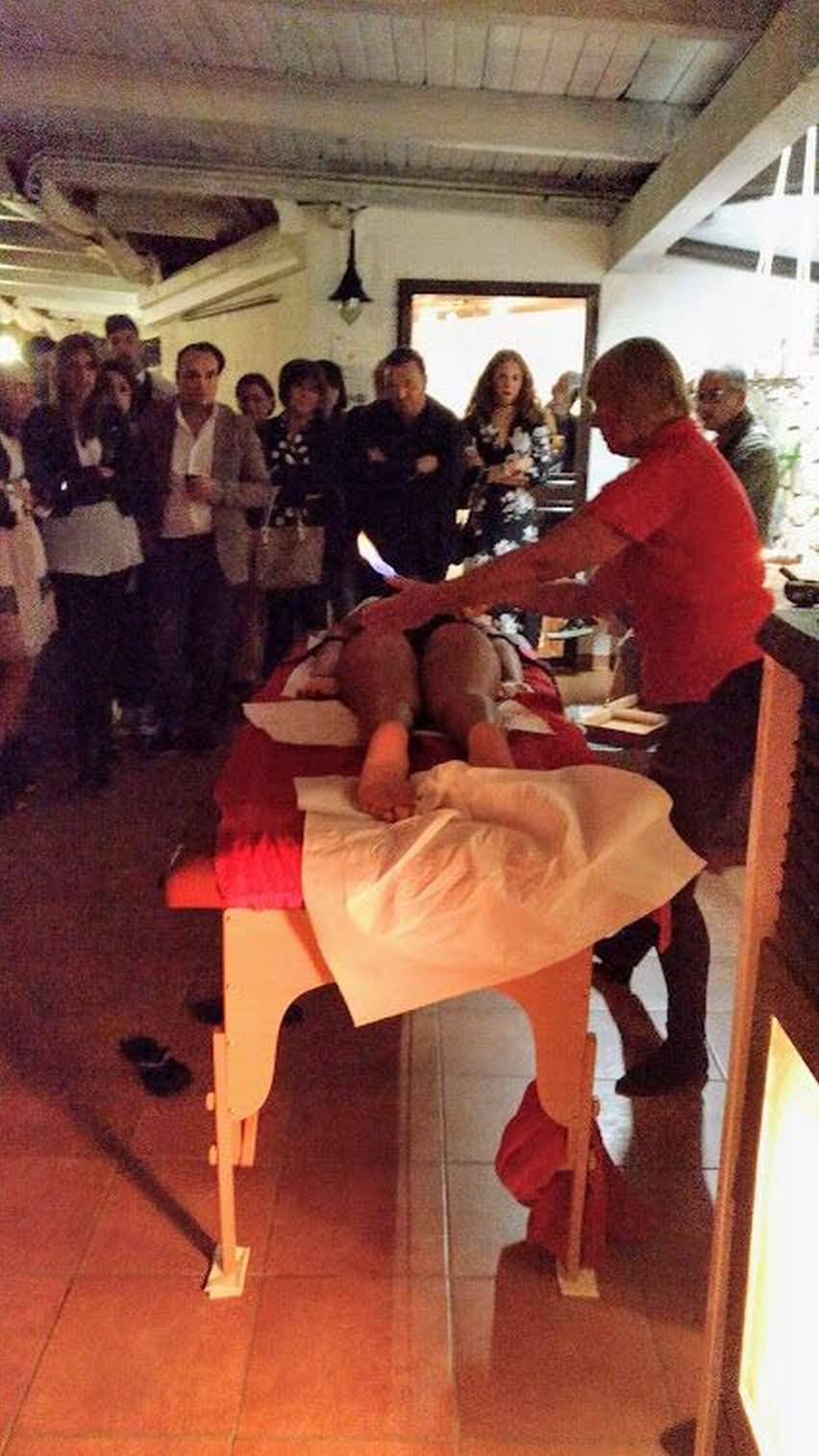 Massaggi: 5 benefici fisici e mentali 2 #salute