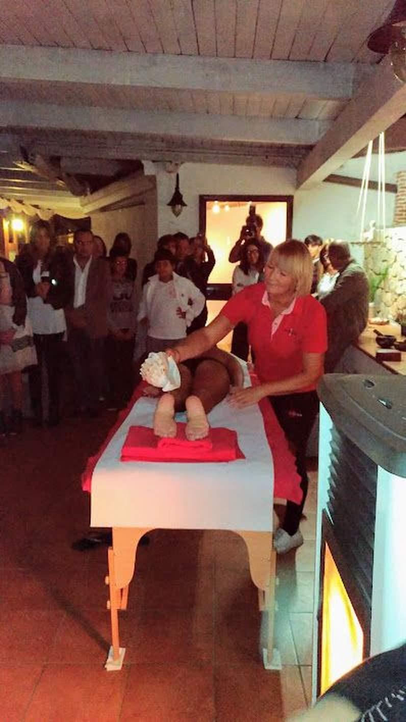 Massaggi: 5 benefici fisici e mentali 4 #salute