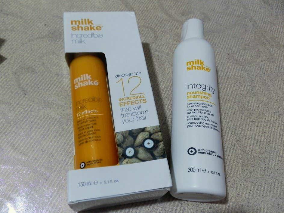 Zone Concept per capelli splendenti, folti e curati