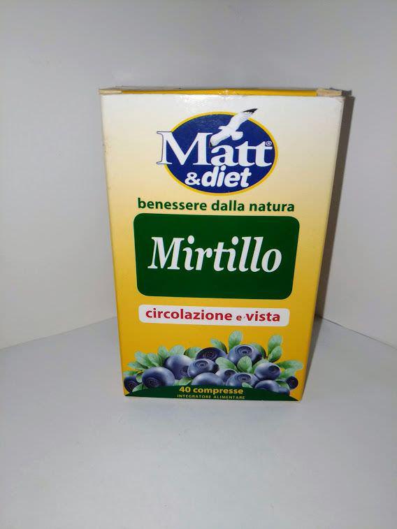 Matt e Diet, soluzione efficace per la perdita di peso