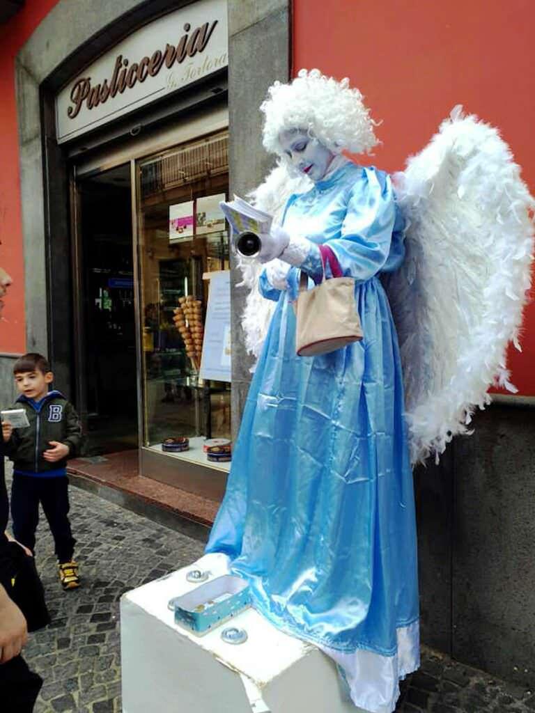 Pagani: Madonna delle Galline 2019 1 eventi