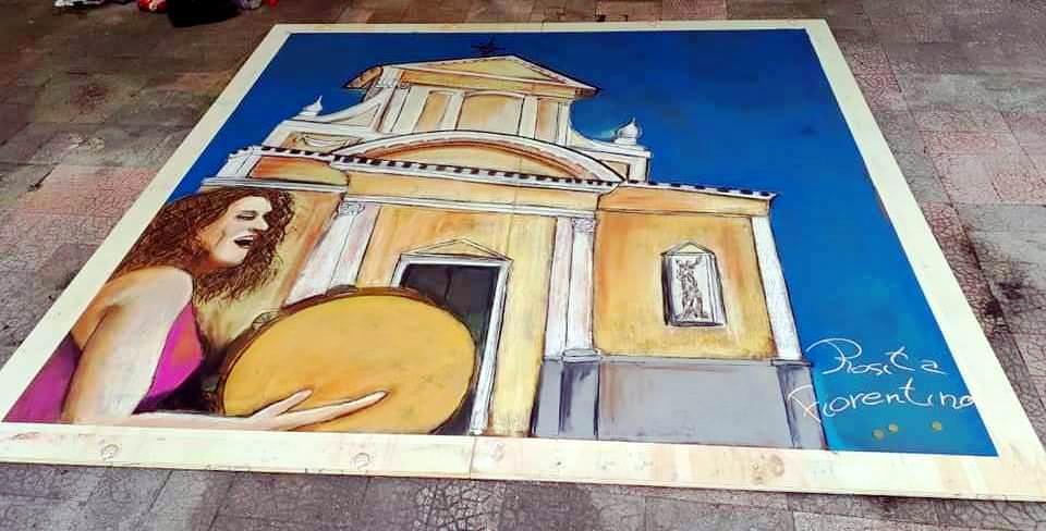 Pagani: Madonna delle Galline 2019 2 eventi