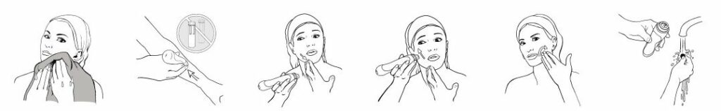 PMD personal microderm per pelle viso senza difetti