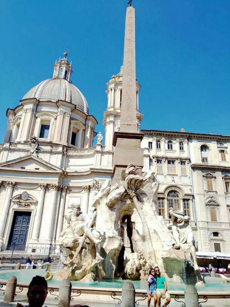 Virail: visita Roma e Verona in 1 giorno 2 #turismo