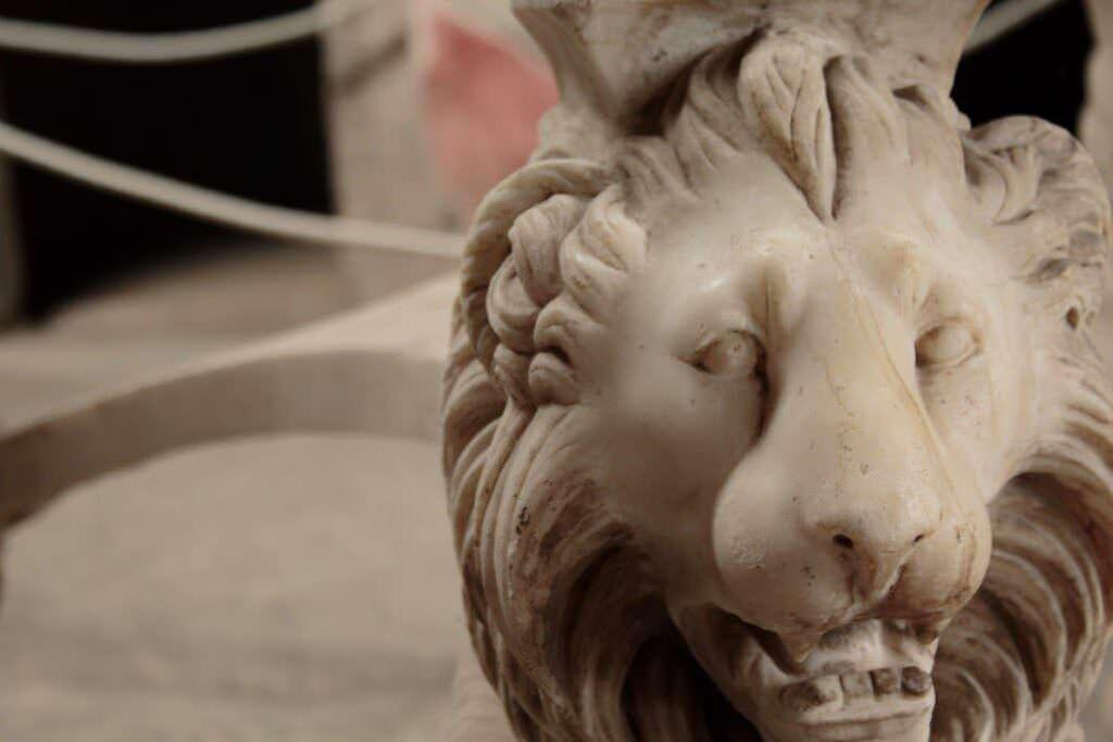 Scavi di Pompei: terme e bellezza 2 Pompei