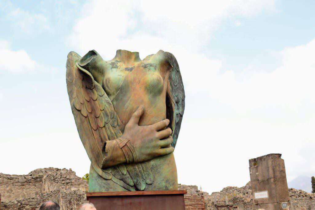 Scavi di Pompei: terme e bellezza 1 Pompei