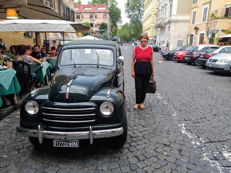 Roma capitale tour in mesi caldi 5 estate 2018