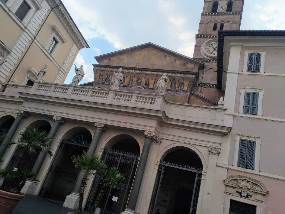 Roma capitale tour in mesi caldi 7 estate 2018