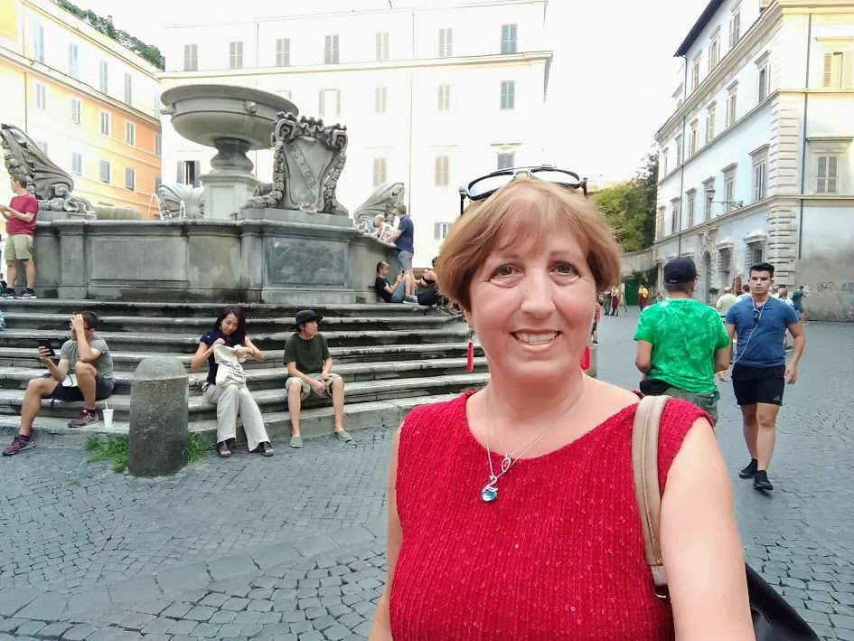 Roma capitale tour in mesi caldi 9 estate 2018