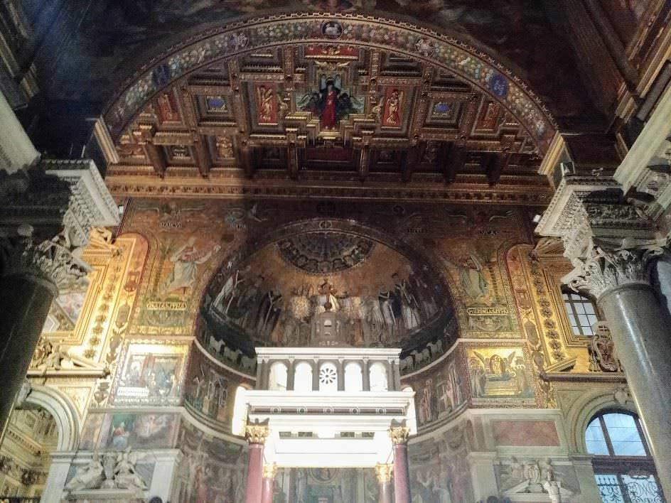 Roma capitale tour in mesi caldi 8 estate 2018