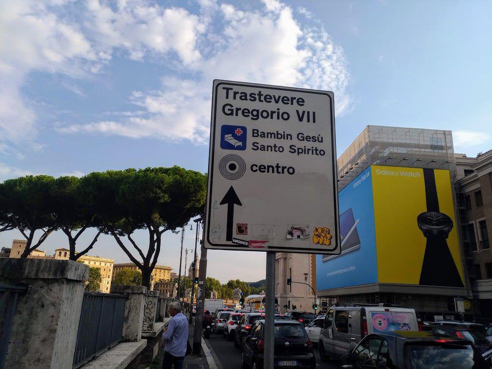 Roma capitale tour in mesi caldi 4 estate 2018
