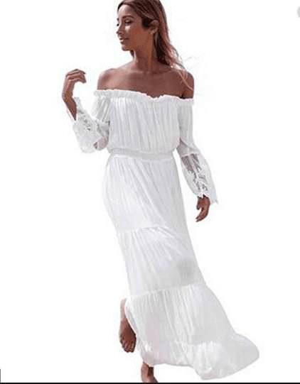 9 outfit che non dovresti mai indossare per un matrimonio