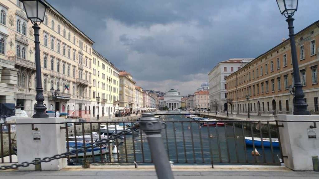 Trieste, 9 siti dall'atmosfera asburgica da raggiungere a piedi