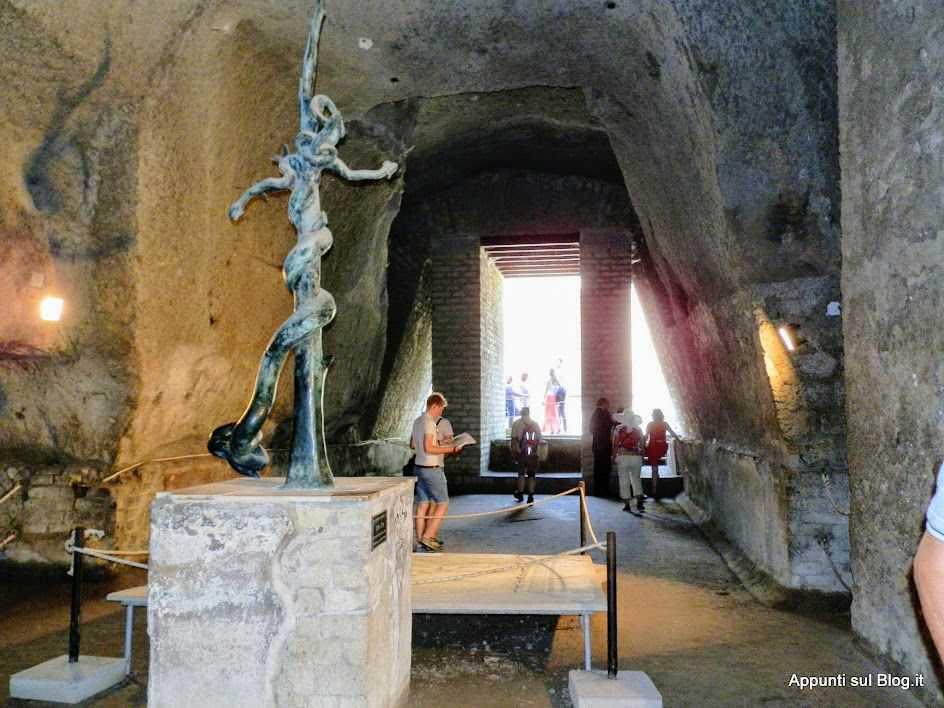 Ercolano visita 15 antiche rovine romane 1 Arte e Cultura
