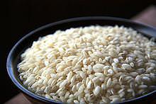 Cascina Alberona, il regno del riso sulla mia tavola