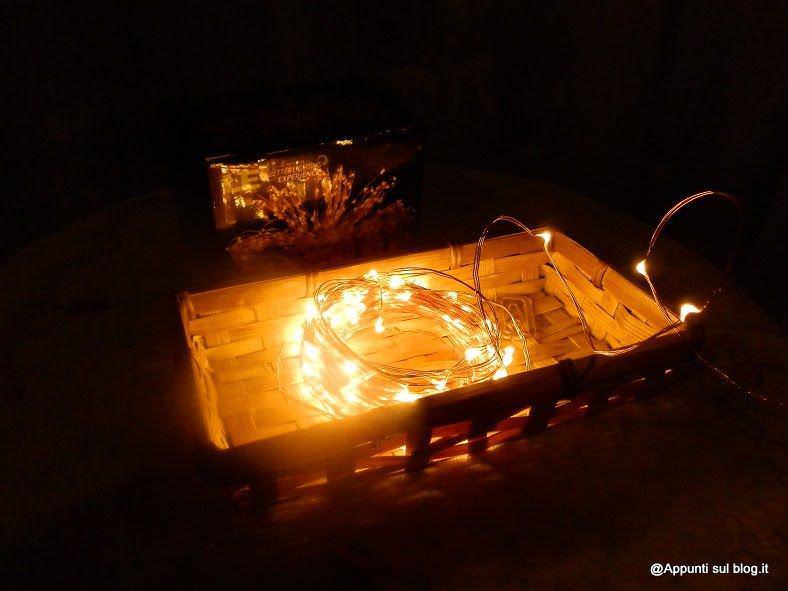 Illuminazione soffusa e magica con Lighthing EVER 5 complementi arredo