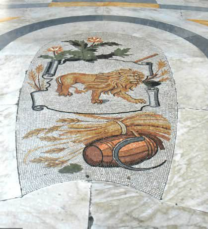 Galleria Umberto I regno degli sciuscià a Napoli 7 Arte e Cultura