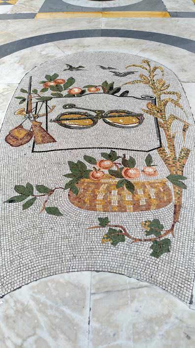 Galleria Umberto I regno degli sciuscià a Napoli 5 Arte e Cultura