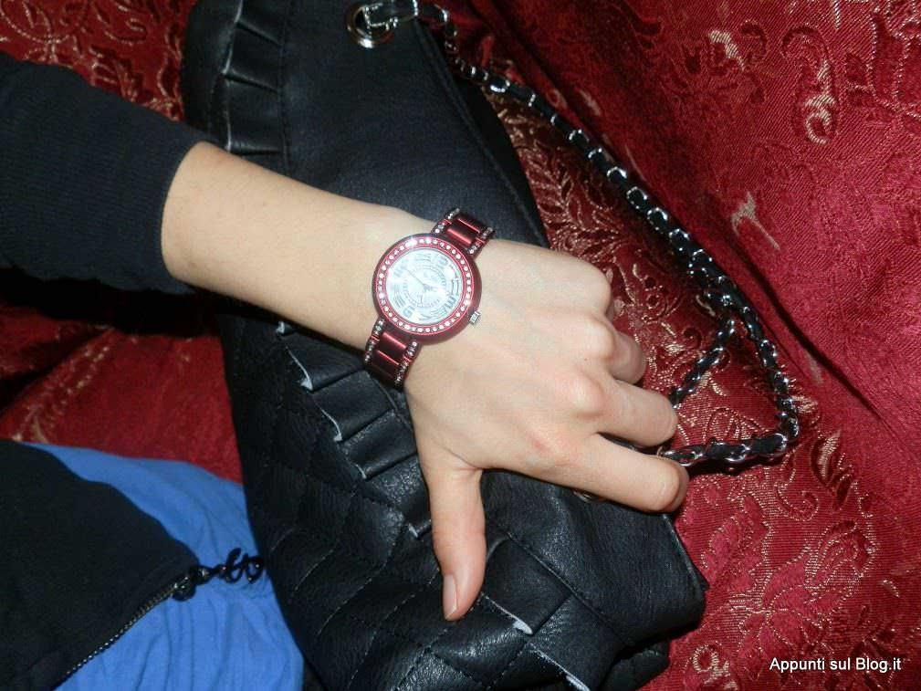 Season Time watch fashion's streetwear