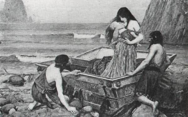 Perseo e Medusa, storia di un mito e costellazione