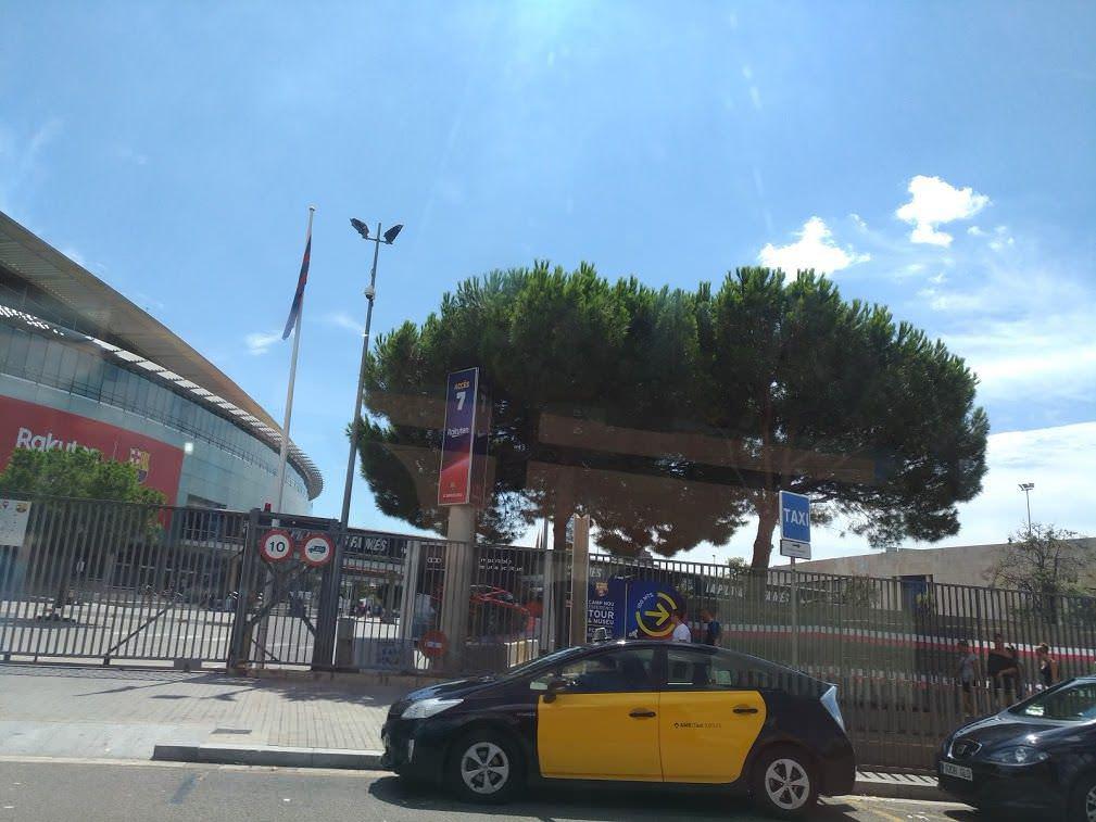 La storia dei Taxi e taxista dall'antica Roma all'era moderna