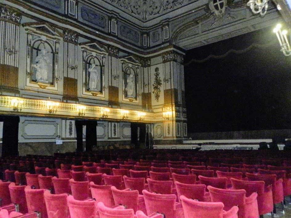 Palazzo Reale a Napoli cosa vedere in 2 ore