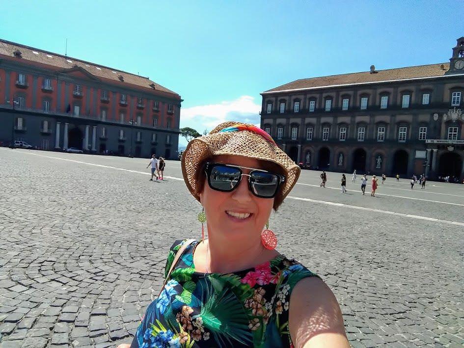 """Piazza Plebiscito, simbolo del nuovo """"Rinascimento napoletano"""""""
