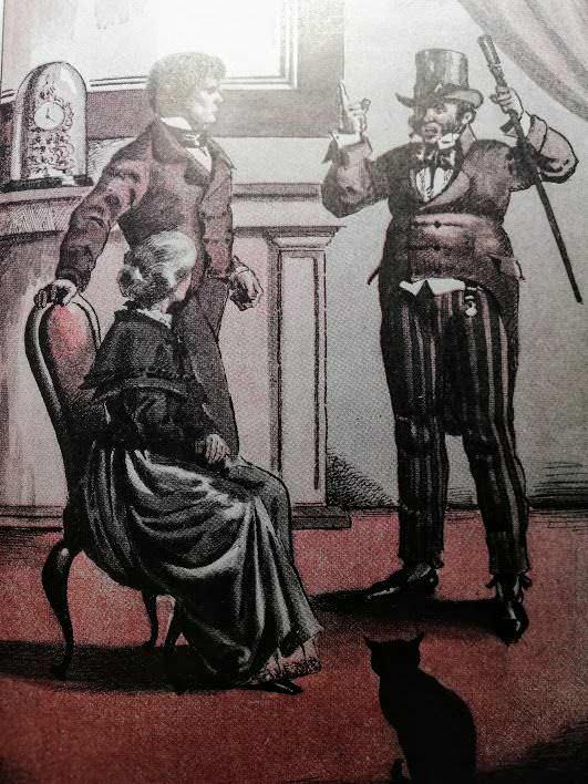 David Copperfield romanzo di Carlo Dickens