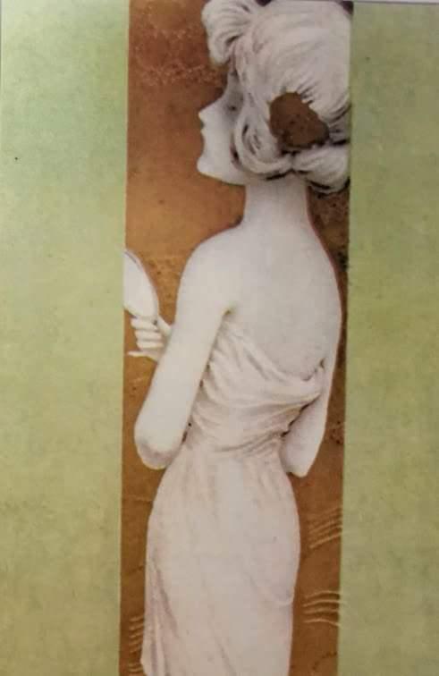 Cartoline vintage, donne e stili che cambiano 1 antonietta drago