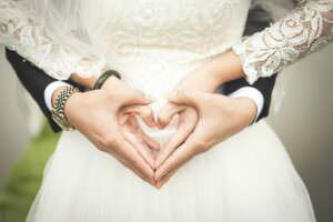 Organizzare un matrimonio: i 9 punti per non sbagliare