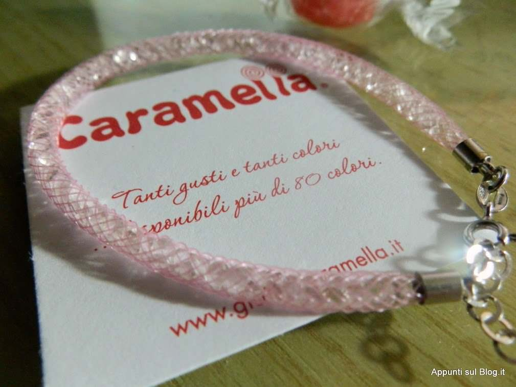 Caramella: Gioielli low cost made in Italy