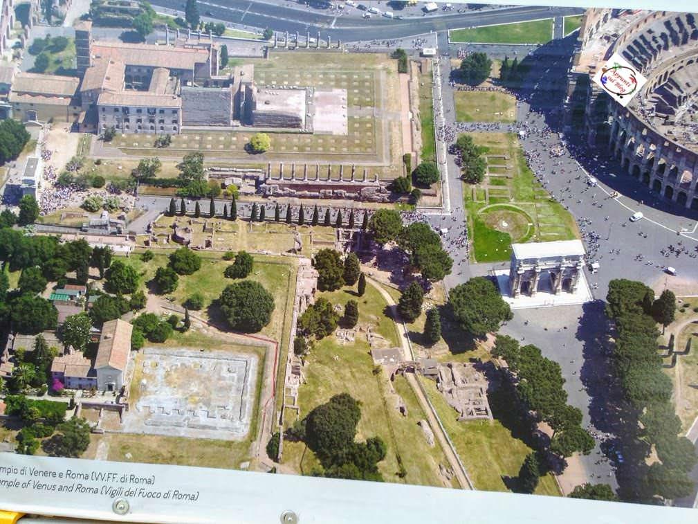 Il Colosseo storia ed eventi, una delle 7 meraviglie del mondo