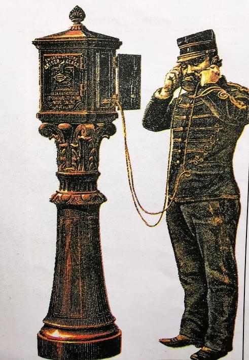 5 conquiste tecnologiche 1865-1900 nel mondo