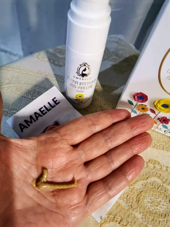 Fitosofia Amaelle cosmetics, cosmesi naturale italiana