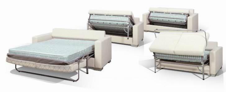5 divani letto salvaspazio per piccoli ambienti