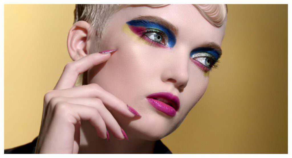 Nuove collezioni trucco Primavera-Estate 2020 glitter per sedurre
