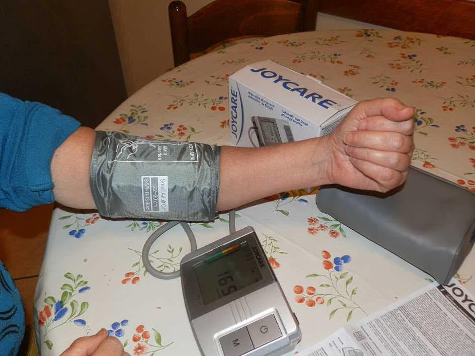 Ipertensione, 15 rimedi naturali per controllarla