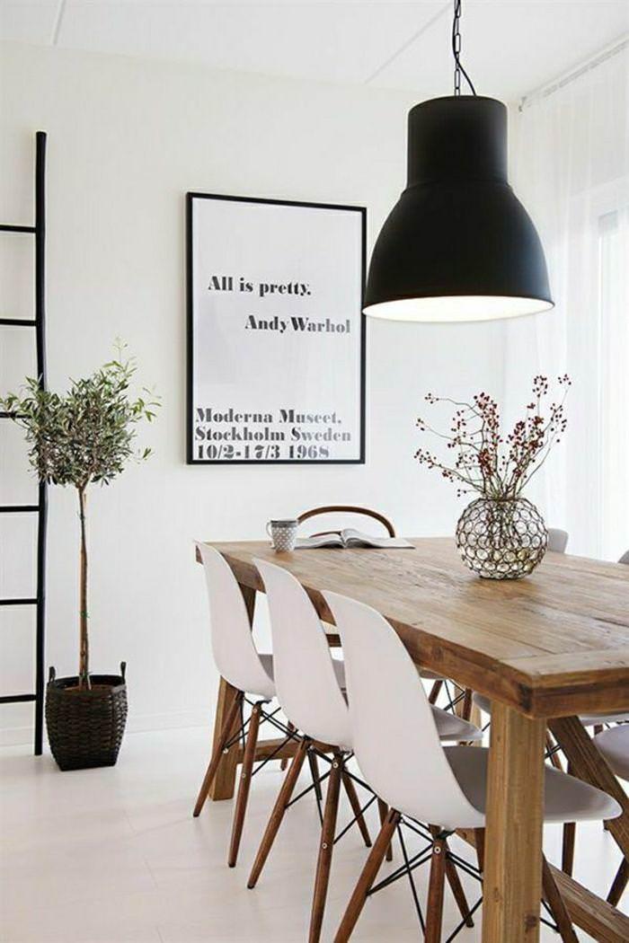 Sedie in pvc color tortora stile nordico per interni
