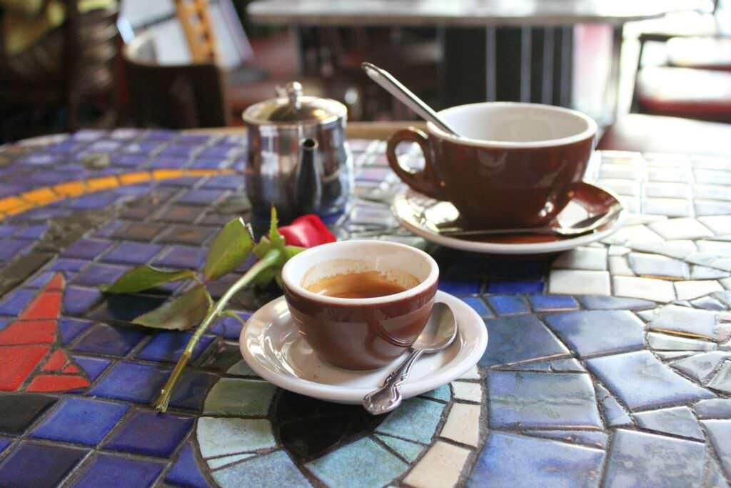 Caffeina, quanta in cibi e bevande?